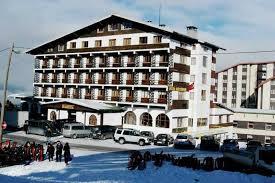 Beceren Hotel Uludag - Hotel Bursa